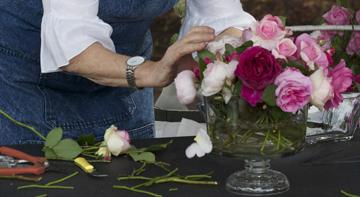 Tata Flowers Hanakubari Arreglos Florales